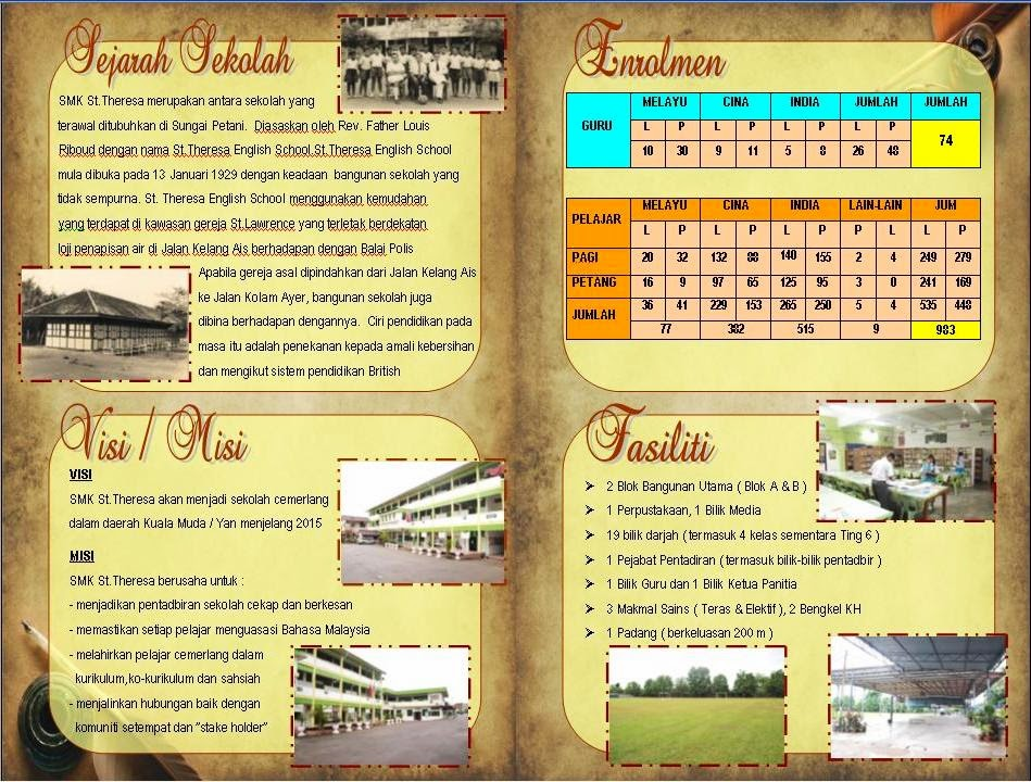 Pendidikan Seni Visual Soalan Kerja Kursus Krsv 2611 3 Spm 2012