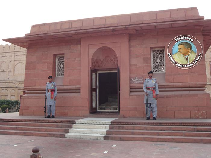 Tomb Of Allama Muhammad Iqbal Explore Beauty Of Pakistan