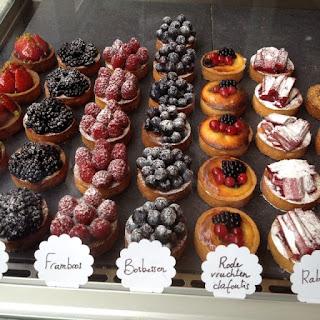 minimini's met fruit