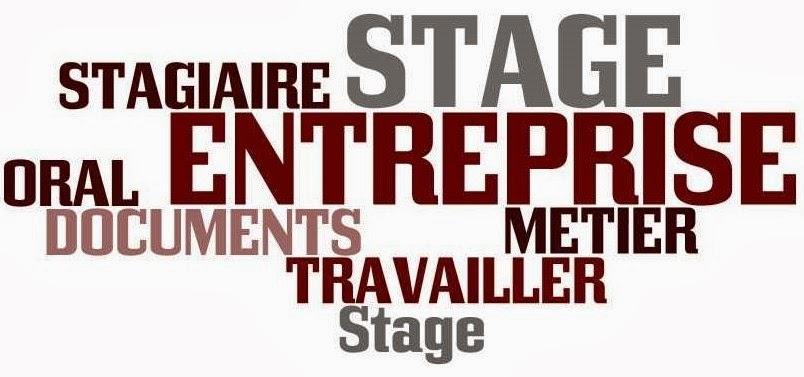 rechercher un stage