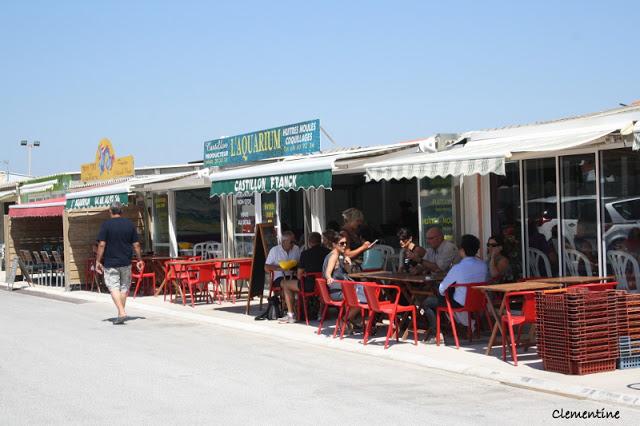 Wat ik gegeten heb aanbevolen restaurants in perpignan canet st cyprien leucate thuir - Bus perpignan port leucate ...