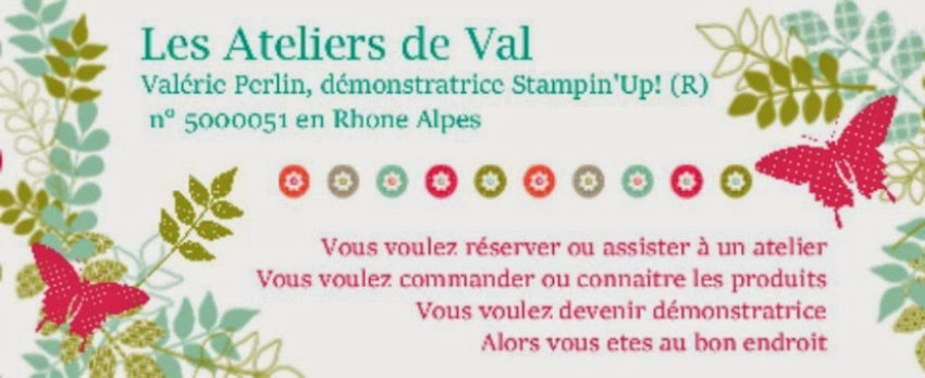 Les Ateliers de Val