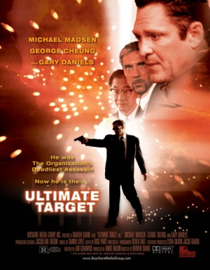 Ultimate Target (2000) tainies online oipeirates