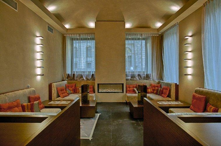 Julio 2011 for Design hotel lizum 1600
