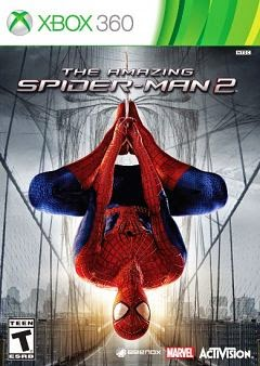 The Amazing Spider-Man 2 XBOX360-COMPLEX