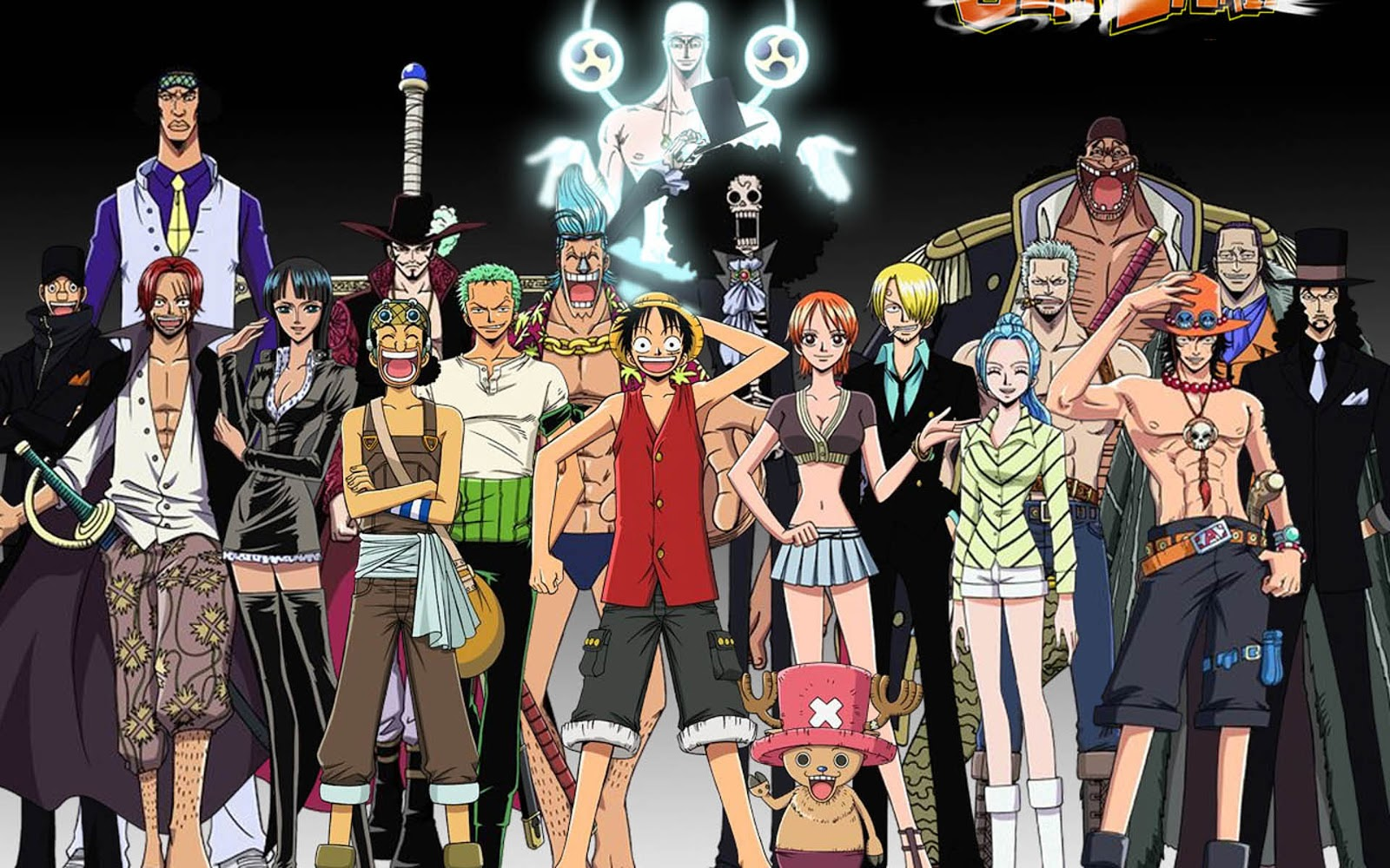 One piece manga release dates