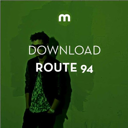 Route 94 - Shards Of Glass