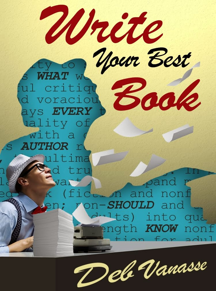 Books are forever. Why not make yours the best?