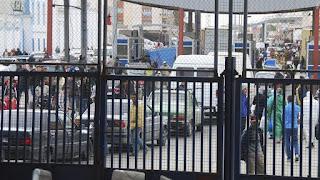 Las llegadas irregulares a España suben un 62% a pesar del incesante refuerzo fronterizo
