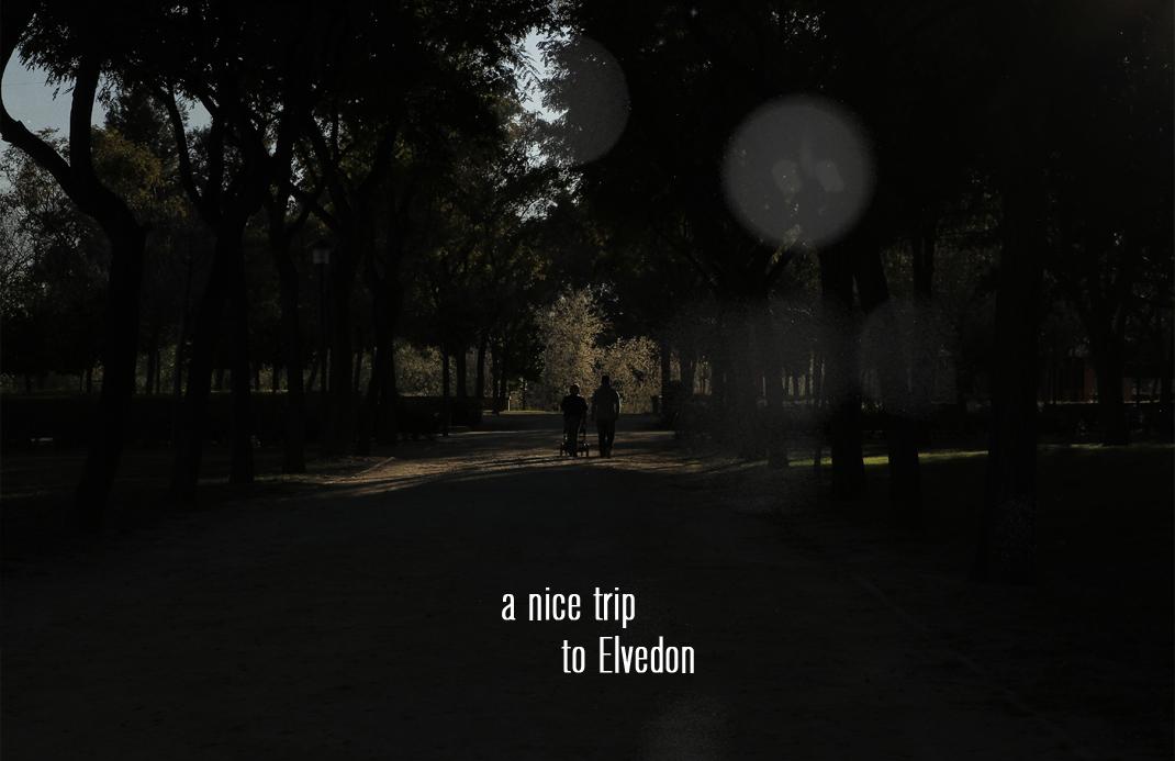 A nice trip to Elvedon