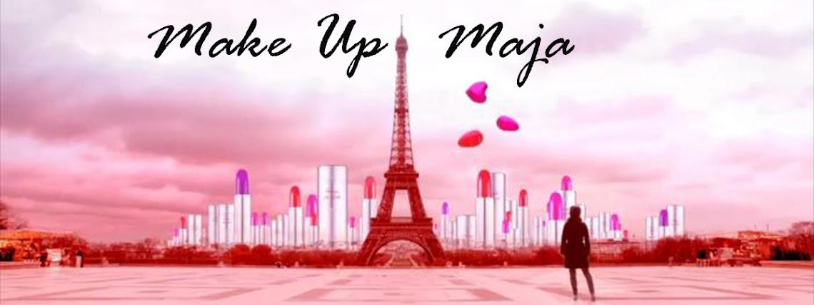 Make Up Maja