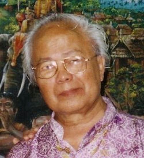 Tan Sri Ismail Hussein Bekas Ketua Setiausaha Gapena Meninggal Dunia