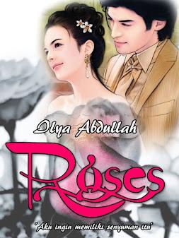 Mini Novella - Roses