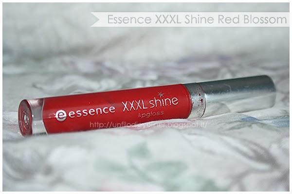 essence xxxl shine 21 red blossom