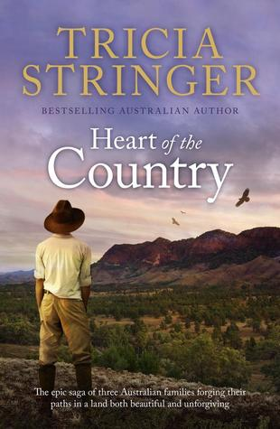 Heart of the Country Giveaway