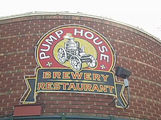 Pumphouse Brewery - Longmont
