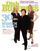 Clearing Space by Design in Utah Business Magazine