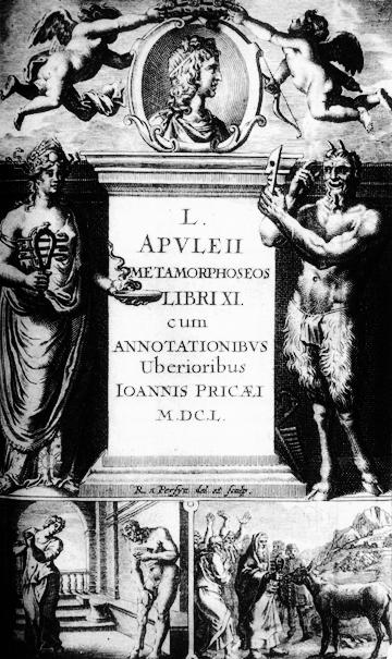 Apulée - Les Métamorphoses ou L'Âne d'or  Apu02