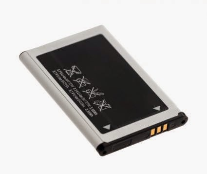 Baterai Handphone