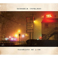 Shemekia Copeland's Outskirts of Love