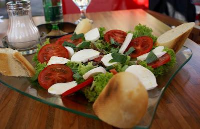 Caprese - Pizza Cafe Napoli Kosice