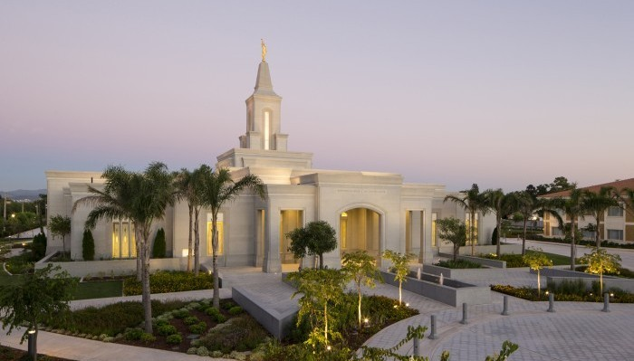 Cordoba Temple