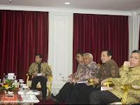 Komisi II DPR Sepakat Revisi UU Pilkada Jadi Usulan Dewan