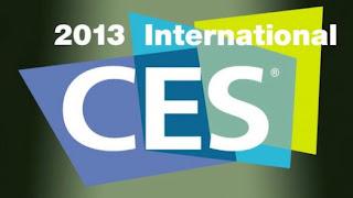 Inilah Gadget Yang Mencuri Perhatian Pengunjung CES 2013