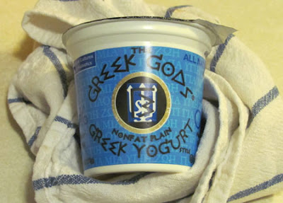 Greek Gods Yogurt