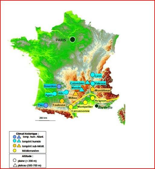 L 39 avis d 39 allex climat mont limar ville m diterran enne - Pacte energie solidarite avis ...