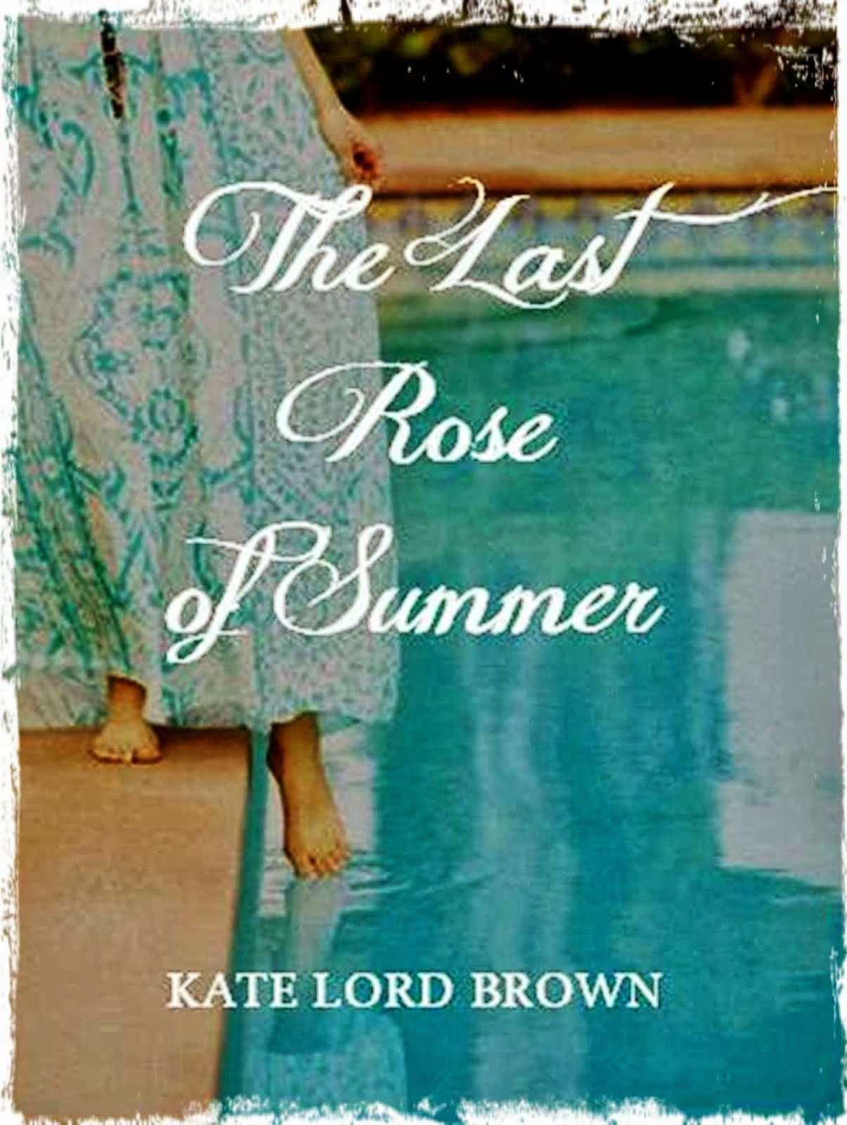 The Last Rose of Summer - a Short Story