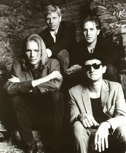 nuncalosabre.Live Music Show - Drean Syndicate, Ilinois (1986)