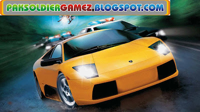 need for speed hot pursuit 2 real 3d racing game