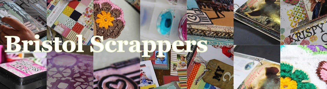 Bristol Scrappers