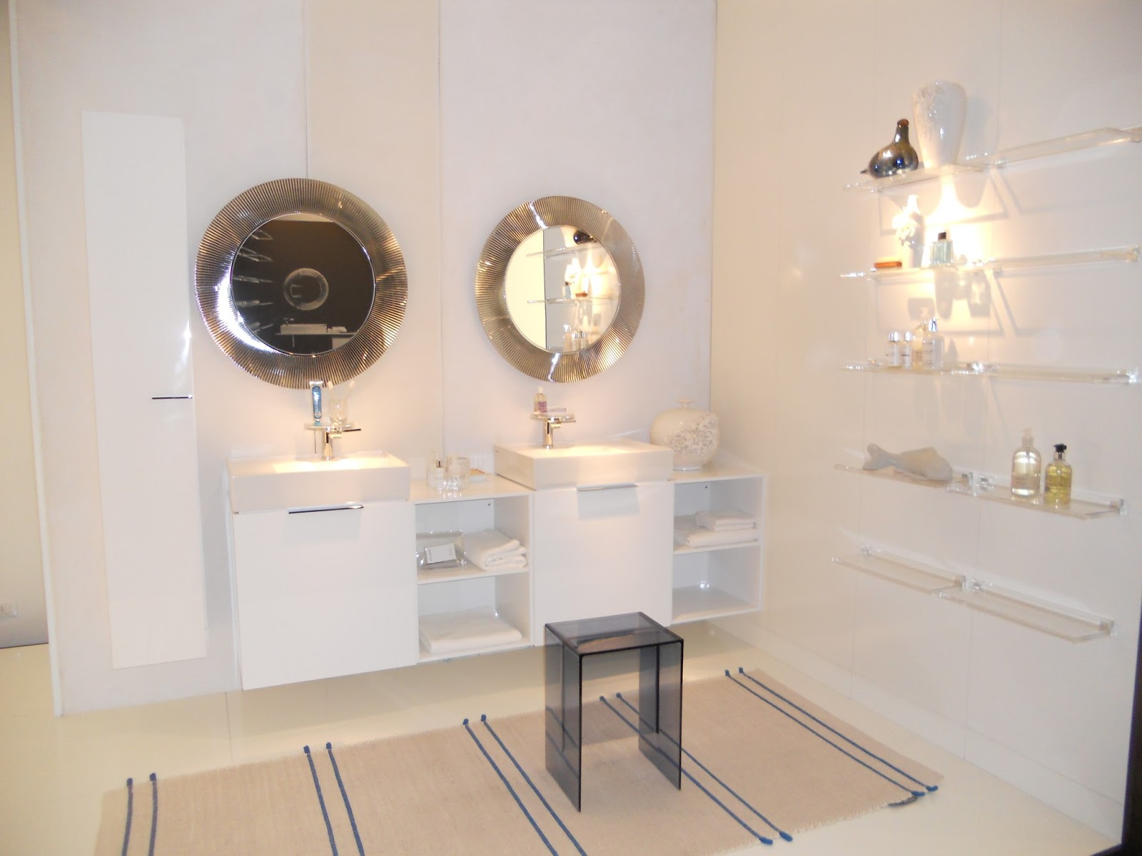 Milan Design Week: Salone del Mobile Day 1, Centro | ZUVALifeCulture