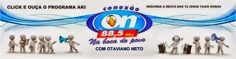 Conexão ON Na Boca do Povo