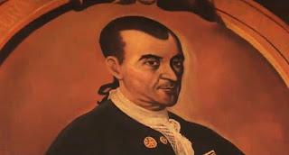 Pedro Romero de Terreros