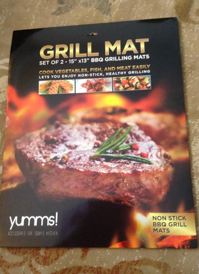 Love And Lipgloss Reviews Product Review Yumms Bbq Grill