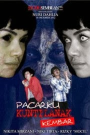 Film Indonesia Terbaru (2012) Pacarku Kuntilanak Kembar Full Movie