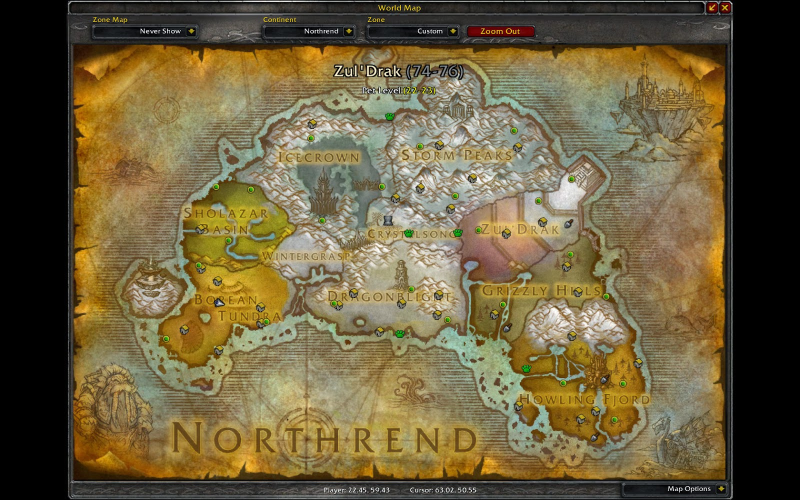 Tomtom world of warcraft map zebra world map microsoft world map map when go wow lkpriests world of warcraft blog obtaining gumiabroncs Gallery