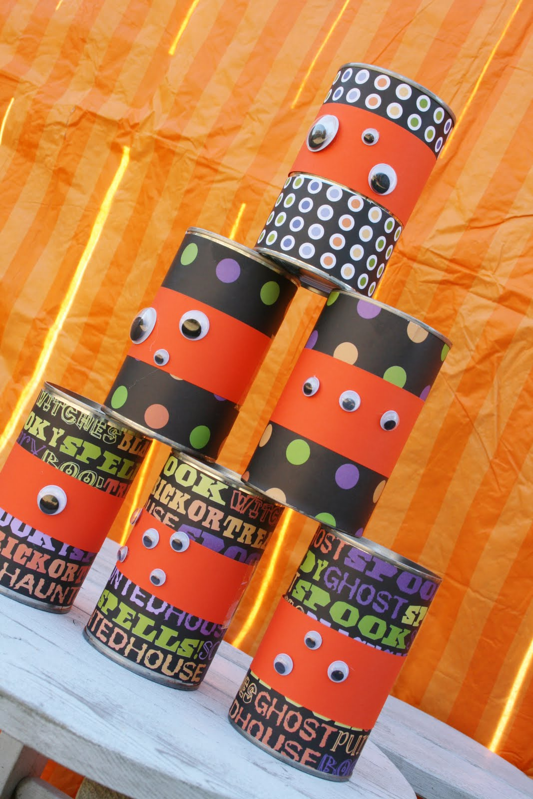 And everything sweet monster bash for Bag decoration games