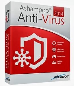 Download Ashampoo Anti-Virus 2014 v1.0.2 ML Including Crack