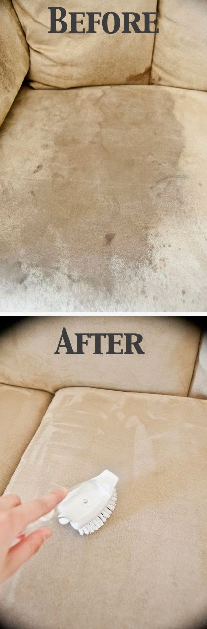 How To Clean A Microfiber Couch Penny Smith S World