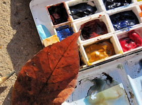 Now find Artist's Journal Workshop on Flickr