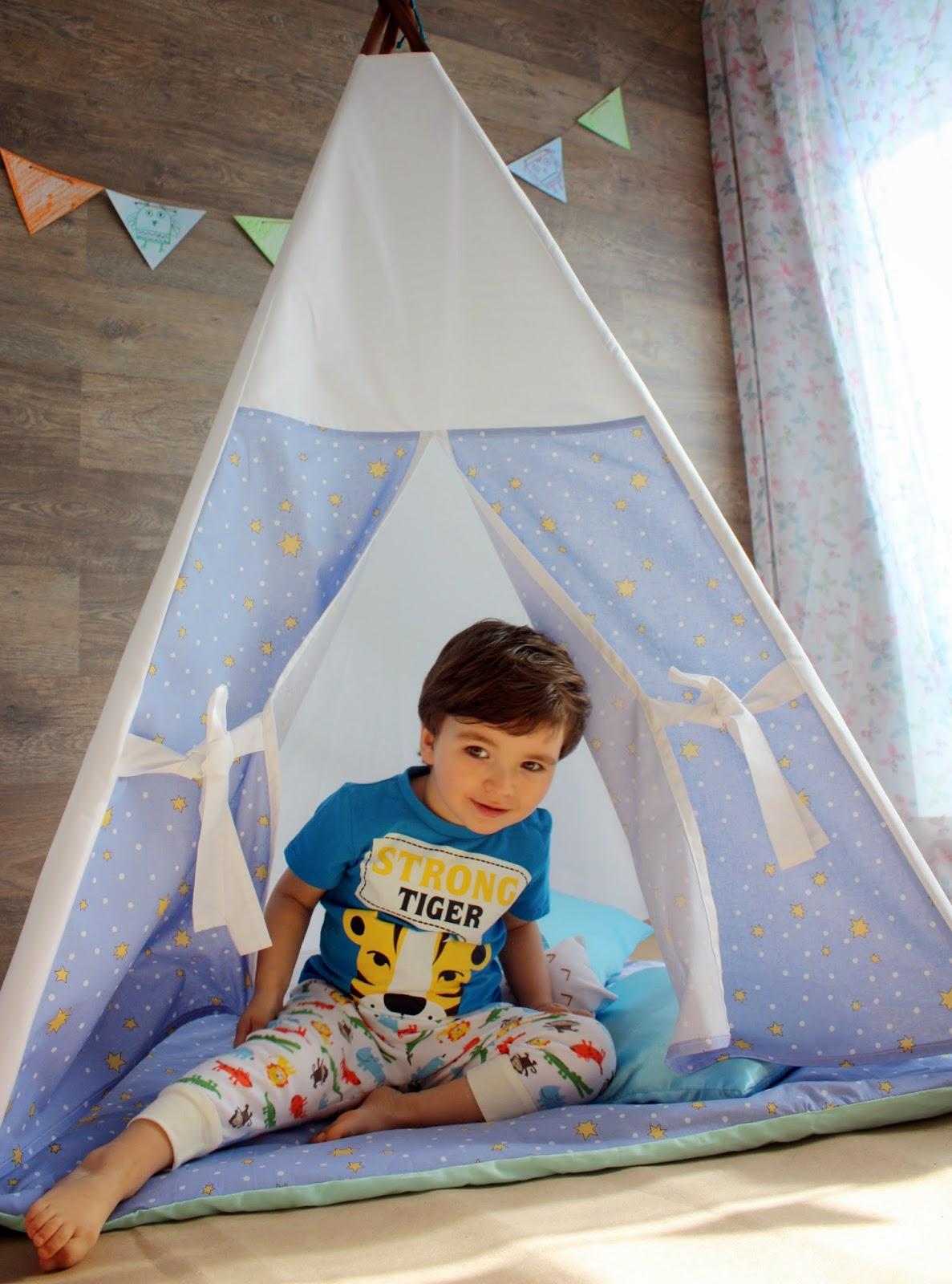 типи, детский вигвам, детский домик, шатер, шалаш