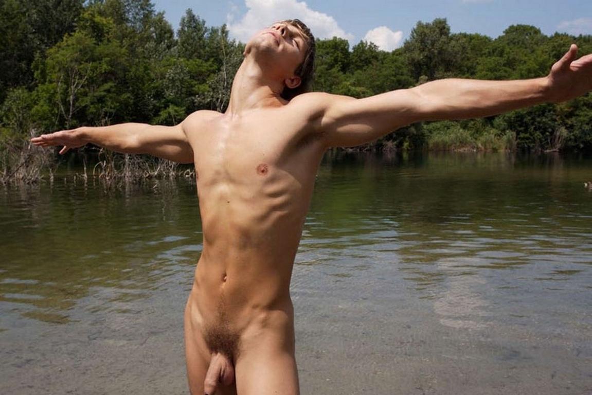 Communities nude beach