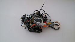 Robot MSB 2016