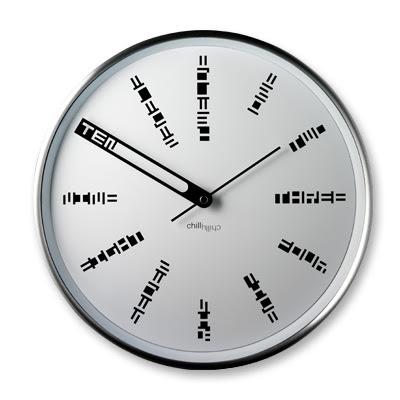 wall clock design 08