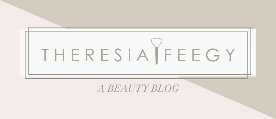 Theresia Feegy