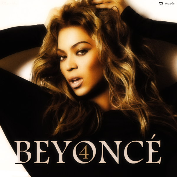 4 (Beyoncé album) - Wikipedia